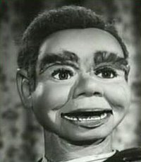 Willie from the Twilight Zone