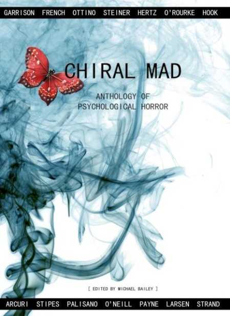 The San Francisco Book Review gives CHIRAL MAD four stars.