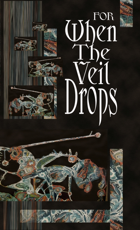 "FOR WHEN THE VEIL DROPS is ""a rather refreshing read."""