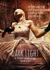 DARK LIGHT III now at Amazon.
