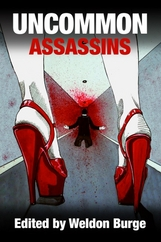 Download UNCOMMON ASSASSINS free through Sunday.
