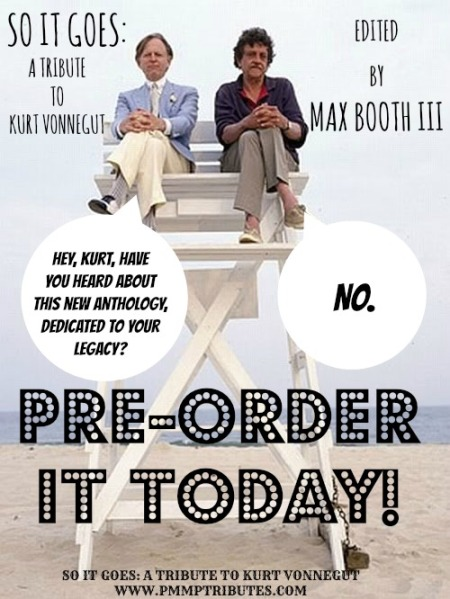 SO IT GOES, now available to pre-order from PMMP.