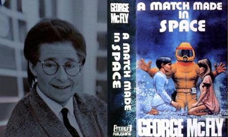A Match Made in Space by George McFly