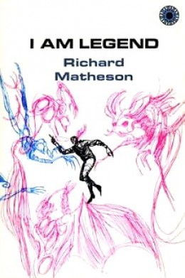 I AM LEGEND by Richard Matheson. Read it. Don't see it.
