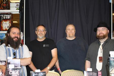 Me. Brian Dobbins, C. Bryan Brown, & J. David Anderson.