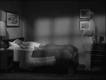 Sam Forstmann (Ed Wynn) confronts his own mortality.