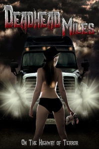 Breaking Fate's first anthology, DEADHEAD MILES.