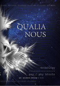 """Cataldo's Copy"" to feature in QUALIA NOUS."