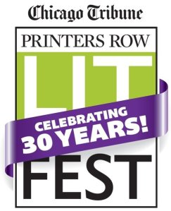 Join us this summer to celebrate the 30th anniversary of Printers Row Lit Fest.