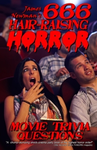 """A chump-stumping shock-cinema party book of the highest order!"" -- Chris Alexander (Editor, FANGORIA Magazine)"