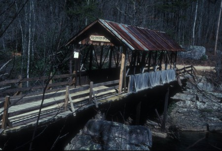 """Crybaby Bridge"" to feature in LOST IN THE WITCHING HOUR."