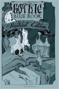 Gothic Blue Book V: coming 10/31