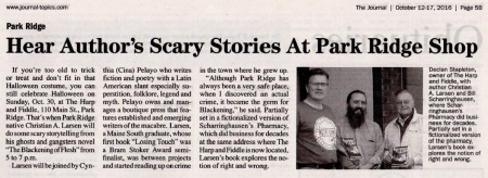 hear author's scary stories at park ridge shop.jpg